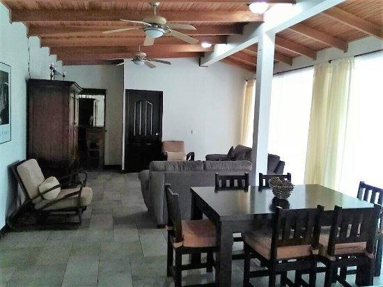 Falls Resort at Manuel Antonio: Aparment