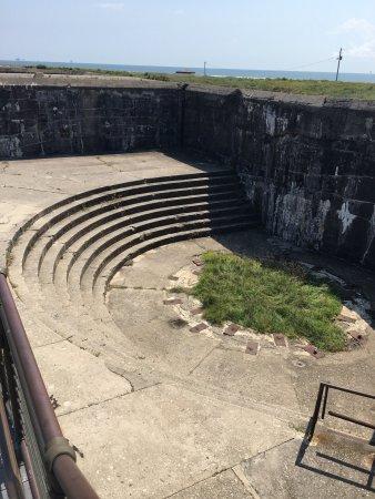 Fort Morgan, AL: photo1.jpg