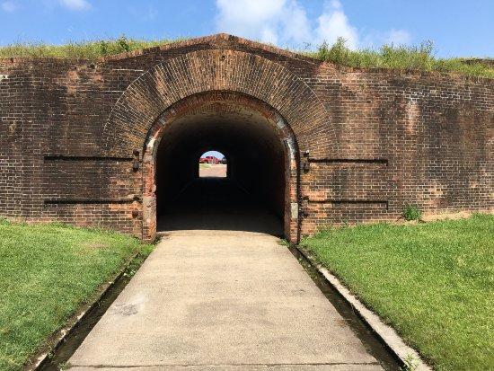 Fort Morgan, AL: photo2.jpg