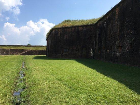 Fort Morgan, ألاباما: photo3.jpg