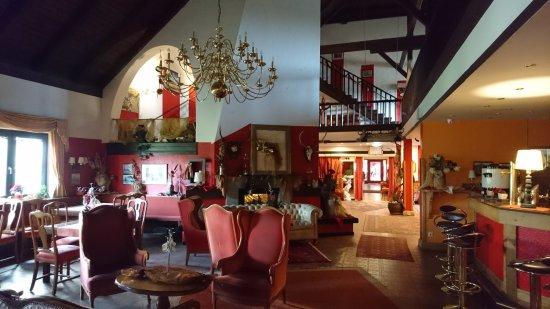 Gross-Enzersdorf, Áustria: Hotel am Sachsengang