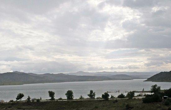 Trinidad, Colorado: Lake