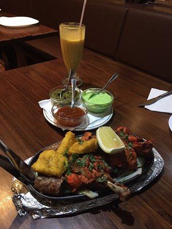 Bollywood Indian Restaurant Barcelona