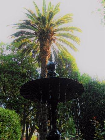 Prado Garden
