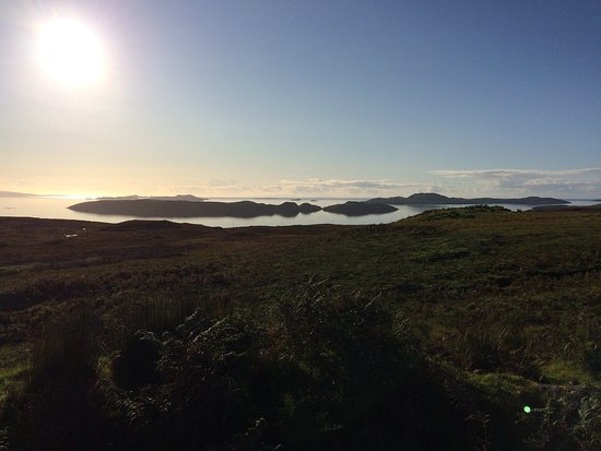 Achiltibuie, UK: photo0.jpg