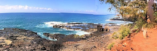 Spouting Horn: View