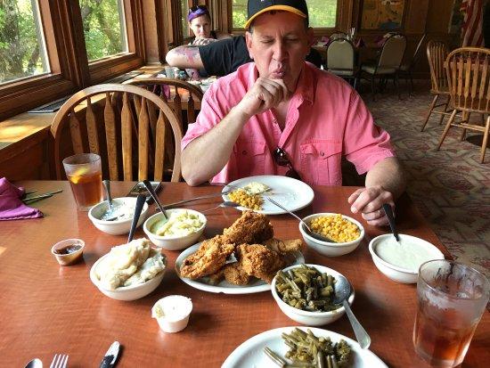 Giant City State Park Lodge & Restaurant: photo0.jpg