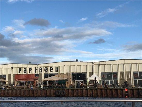 Photo of Papiroeen in Copenhagen, , DK