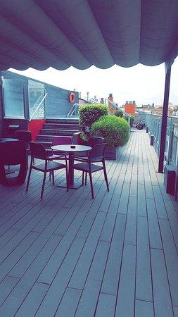 Hotel Catalonia Barcelona 505: Snapchat-21715456_large.jpg