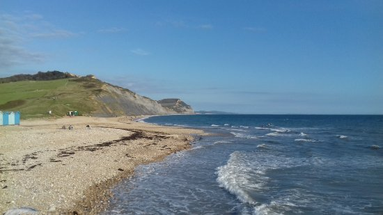 Charmouth, UK: 20170919_165445_large.jpg
