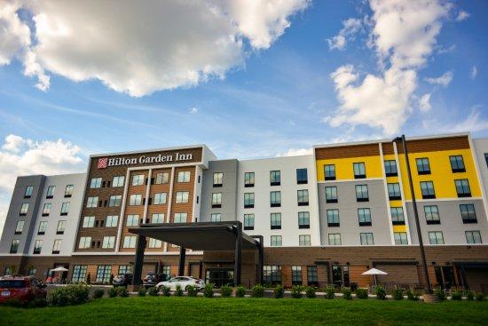 Hilton Garden Inn Louisville Mall Of St Matthews Updated 2018 Prices Reviews Photos Ky
