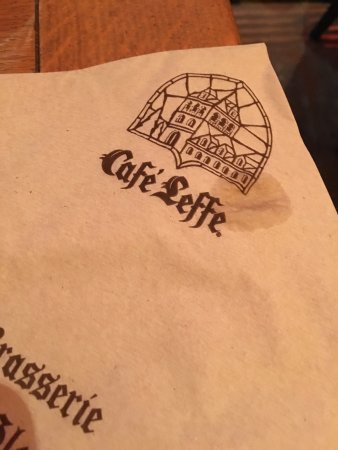 Cafe Leffe Lourdes : photo0.jpg