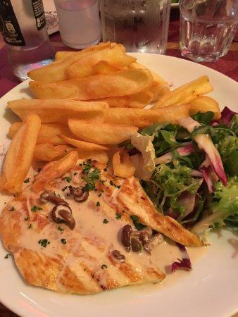 Cafe Leffe Lourdes : photo1.jpg