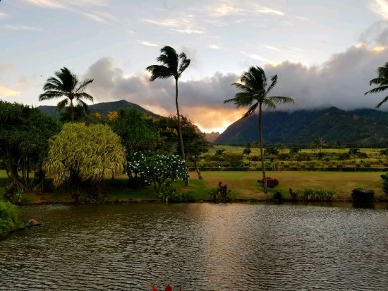 Wailuku, Havai: Great sunsets