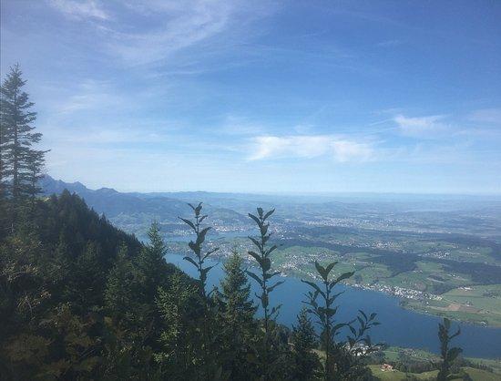 Rigi Kaltbad, สวิตเซอร์แลนด์: photo1.jpg