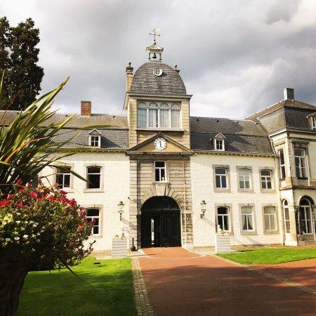 Buitenplaats vaeshartelt picture of buitenplaats vaeshartelt maastricht tripadvisor - Maastricht mobel ...
