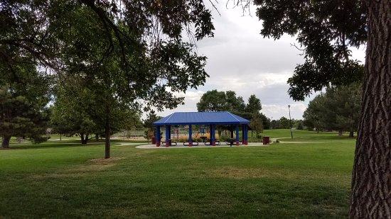Arvada, Κολοράντο: picnic and playground