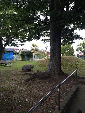 Kamioinezuka Park 3