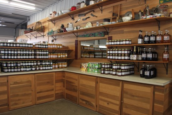 Dickerson, MD: The Prepared Product Area Has Been Expanded (Again)