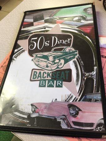 50's Diner Backseat Bar: photo1.jpg