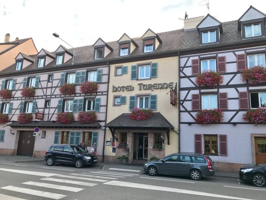 Chambre double standard hotel turenne colmar resmi for Chambre double standard c est quoi