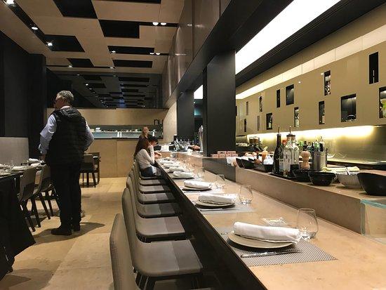 Nu restaurant girona fotos n mero de tel fono y - Restaurante nu girona ...