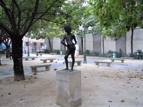 Square Gabriel Pierne