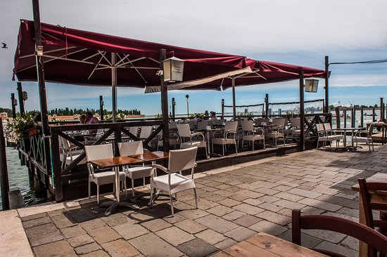 Ristorante da Alvise, Venedig - Cannaregio - Restaurant Bewertungen ...