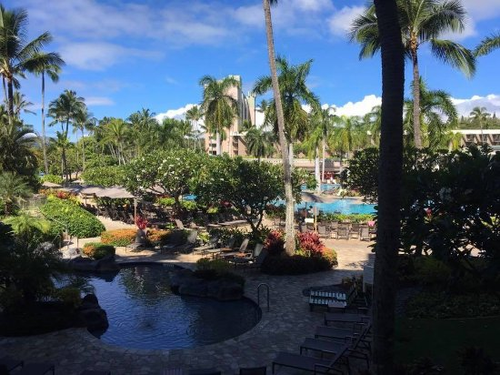 Kaua I Marriott Resort Updated 2017 Prices Amp Reviews