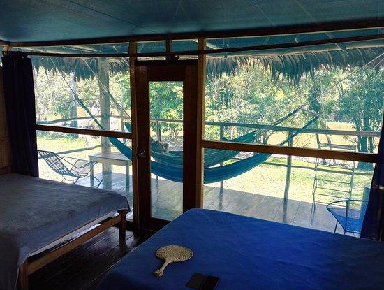 Muyuna Amazon Lodge Aufnahme