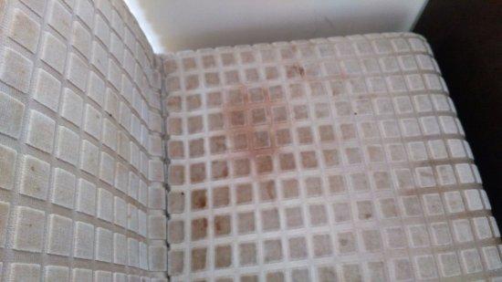 Veigy-Foncenex, Francia: špinavé staré, stoličky