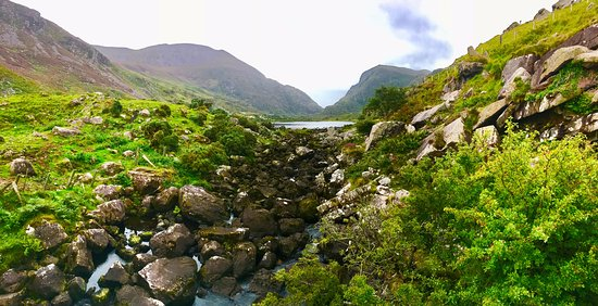 The Europe Hotel & Resort: Hiking the Gap of Dunloe