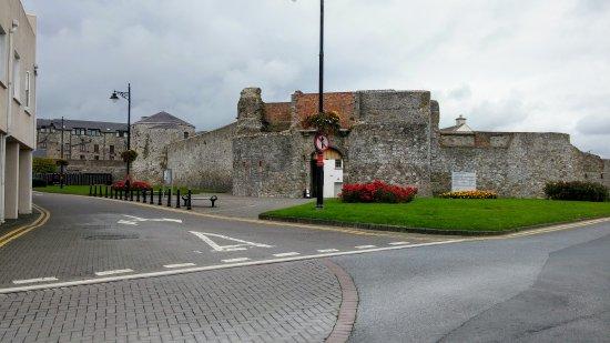 Dungarvan, ไอร์แลนด์: 20170919_122828_large.jpg