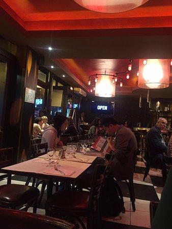 Marco Polo Restaurant Paris Saint Lazare