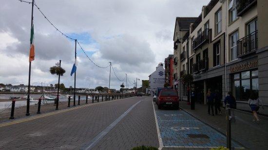 Dungarvan, Irland: 20170919_131708_large.jpg
