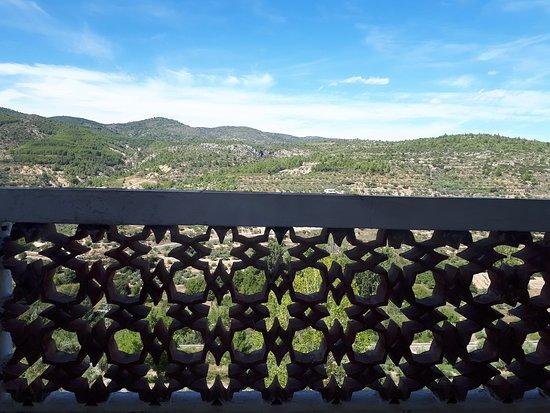 Begis, Hiszpania: Hostal Tren Pita