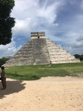 My Cancun Experience Day Tours : photo0.jpg