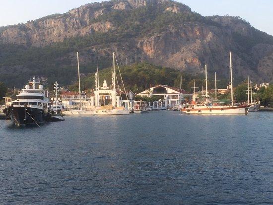 Gocek, ตุรกี: photo9.jpg