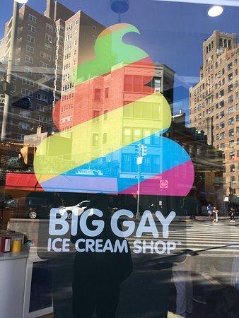 Photo of Big Gay Ice Cream Shop in New York, NY, US