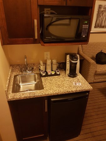 Holiday Inn Express Hotel & Suites Courtenay Comox Valley SW: 20170922_131316_large.jpg