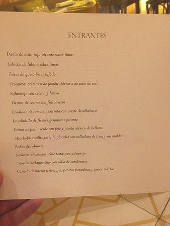 Rabas Fotografía De Restaurante Casa De Fieras Madrid
