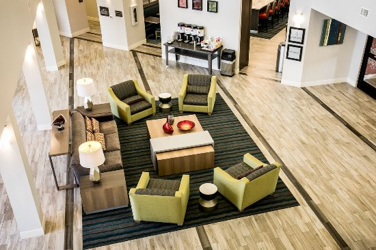 Hampton Inn & Suites Tempe/Phoenix Airport