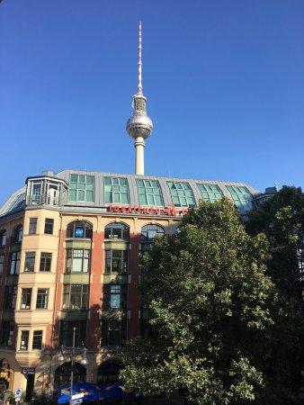 Adina Apartment Hotel Berlin Hackescher Markt: photo2.jpg