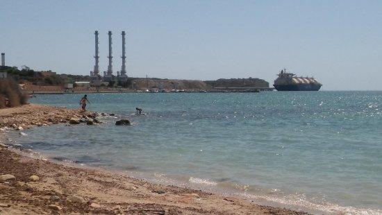 Marsaxlokk, Malta - stocznia