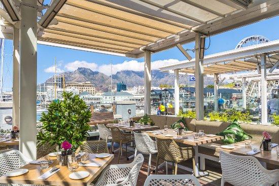 The Best Sushi In Cape Town Tripadvisor