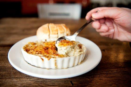 Edmonds, WA: Lobster Mac & Cheese