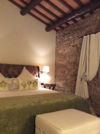 Castelladral, Spanien: Chambre 8