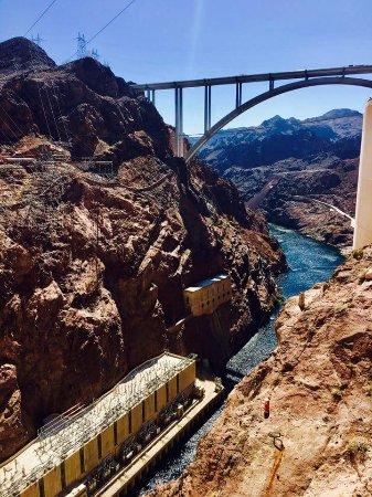 Hoover Dam Bypass: FB_IMG_1506094513900_large.jpg