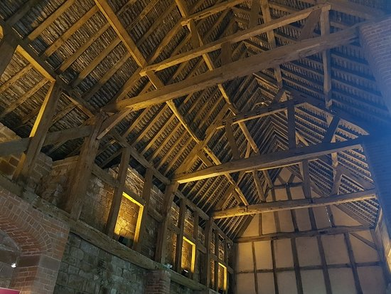 Kenilworth, UK: The Tudor Stable Block