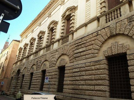 Palazzo Thiene